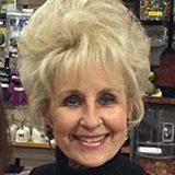 Judy - Gift Shop Sales